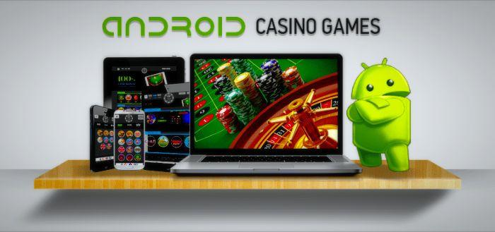 best casino apps on android